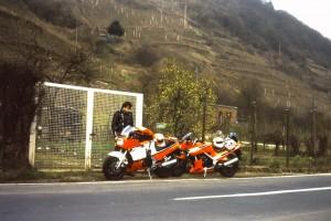Kawasaki GPZ 600R und GPZ500_5