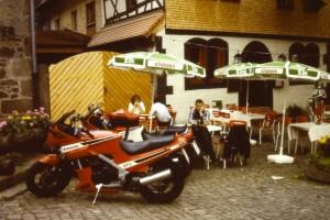 Kawasaki GPZ 600R und GPZ500_6