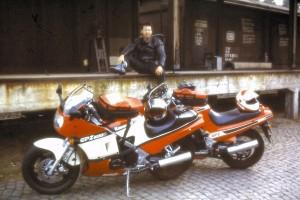 Kawasaki GPZ 600R und GPZ500_7