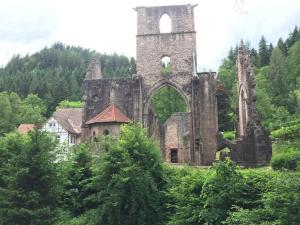 Klosterhof Allerheiligen