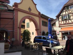 Schwarzwald Motorradtour