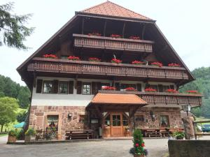 Schwarzwald Gasthof