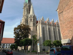 motorrad-tour-marienkirche-muehlhausen