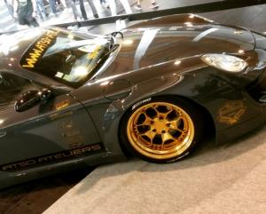 Tuning World Bodensee 2018