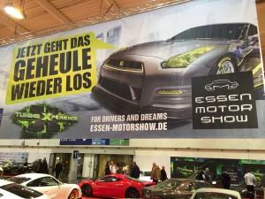 Essen Motor Show 2015 (1)