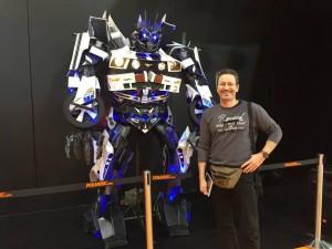 Foliatec Transformer Autodino