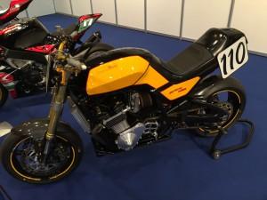 Suzuki GSX 1135