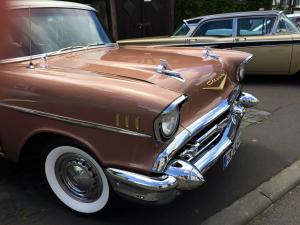 Chevrolet Oldtimer