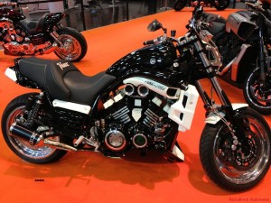 Custom Bike Umbau
